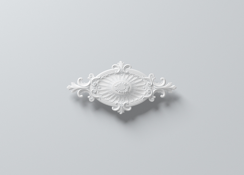 , Ceiling roses – Arstyl