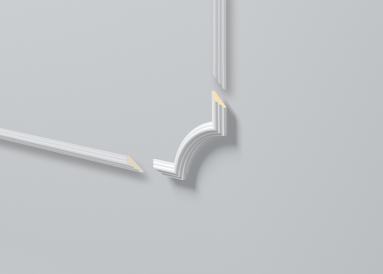 , Panel Moulding- Arstyl