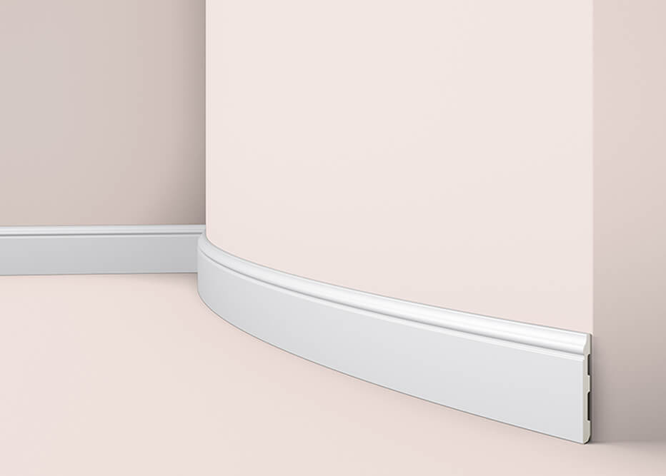 , Skirtings – Wallstyl Flexible Skirtings