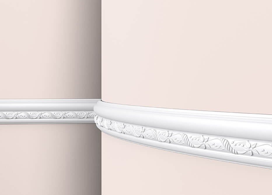 , Flexible Panel Mouldings – Arstyl